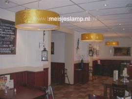 Lampenkappen restaurant