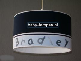 lamp kinderkamer Bradley