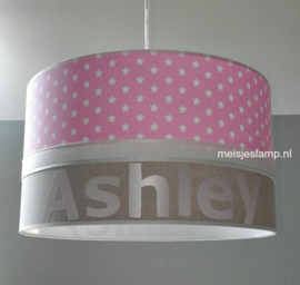 Meisjeslamp Ashley
