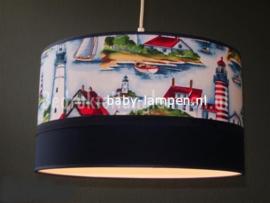 Lamp kinderkamer maritiem