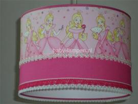 lamp meisjeskamer prinsessen