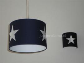 Wandlamp zoals hanglamp