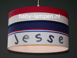 Lamp kinderkamer Jesse