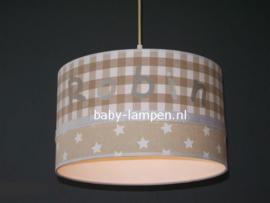 Lamp kinderkamer Robin