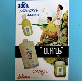Kaartje Thailand 14