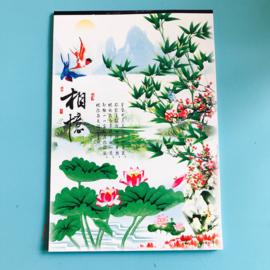 Chinees postpapier