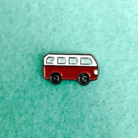 Pin VW bus