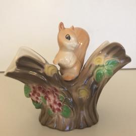 Vaasje eekhoorntje