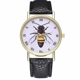 Horloge insect