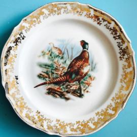 Bord fazant