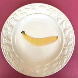 Bordje banaan