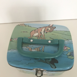 Bambi Lunchboxje