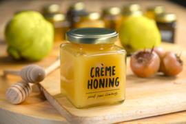 Creme Honing