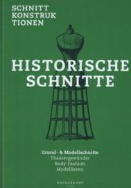 Historische Schnitte