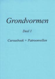 C.P.S. Grondvormen deel 1 (boek + patronen)