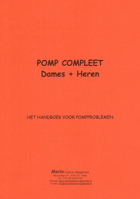 Pomp Compleet Dames + Heren