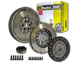 LUK 600016900 Koppeling DMF 1.9TDI