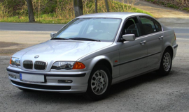 3 Serie E46