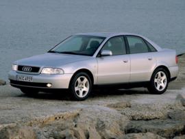 A4 B5 1997-2000