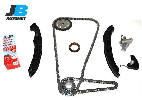 Distributie ketting set Golf 5 1.4TSI BAG BLF BMY