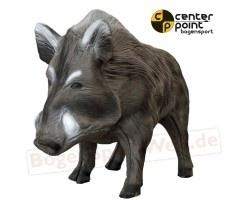 center point 3d wildvarken
