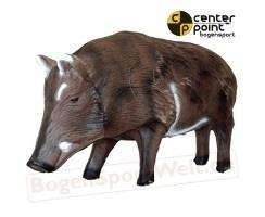 CENTER-POINT 3D wildzwijn