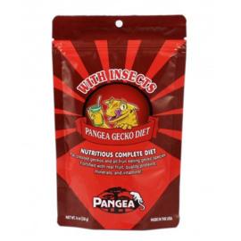 Pangea fruitmix compleet met insecten 57 gram