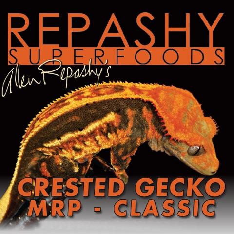 Crested Gecko Classic 340 gram