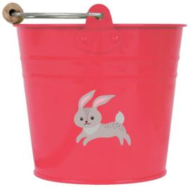 Emmer konijn