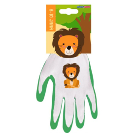 Handschoen Leeuw (8-10 jr)