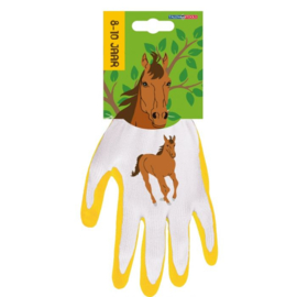 Handschoen Paard (8-10 jr)