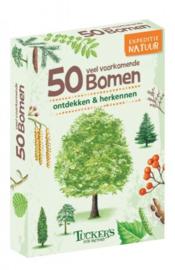 Expeditie Natuur: 50 Bomen