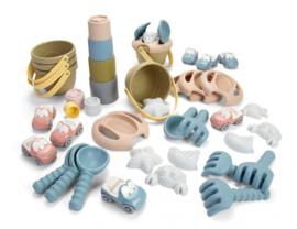 Zandbakset 43-delig BIOplastic