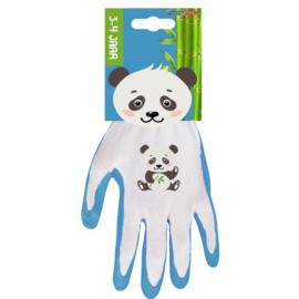 Tuinhandschoen Panda (3-4 jr)