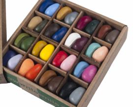 Crayon Rocks Just Rocks in a box - 64 krijtjes