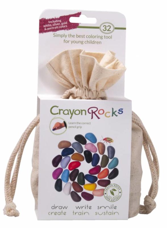 Crayon Rocks (32 st.)