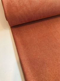 Suede Twill - Roest