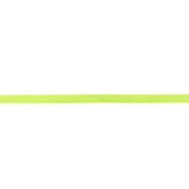 Elastische Biaisband Luxe - Lime