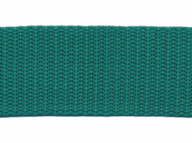 Tassenband - Nylon - Zeegroen - 30mm
