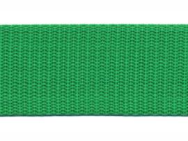 Tassenband - Nylon - Grasgroen - 30mm