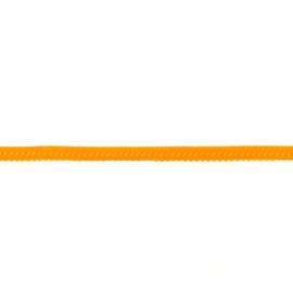 Elastische Biaisband Luxe - Oranje