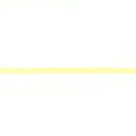 Elastische Biaisband Luxe - Geel