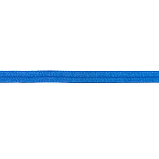 Vouwtres 15mm - Kobaltblauw