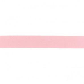 Elastiek soft - Roze - 25mm