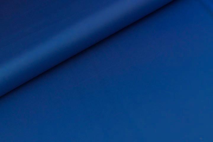 Uni Voering - Kobaltblauw
