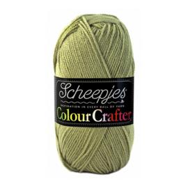 Colour Crafter 1065 Assen - Scheepjes