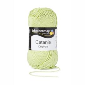 Catania katoen 392 Lime