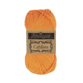 Cahlista 281 Tangerine - Scheepjes
