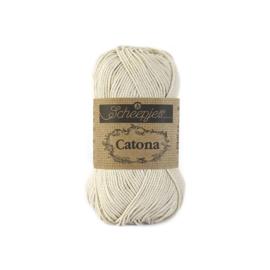 Scheepjes Catona 25 gram 505 Linen