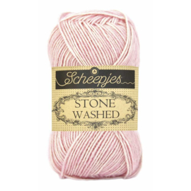 Stone Washed 820 Rose Quartz - Scheepjes